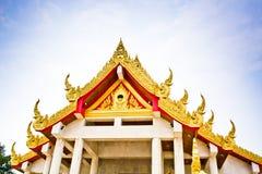 Templos budistas. Foto de Stock