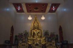 Templos budistas Fotos de archivo libres de regalías