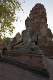 Templos de Tailândia Fotografia de Stock Royalty Free