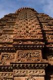Templos Jain antiguos tallados hermosos construidos en ANUNCIO del siglo VI en Osian, la India Fotos de archivo libres de regalías