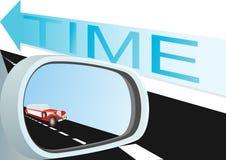 Tempo ilustração royalty free