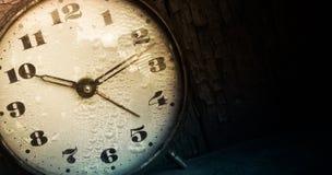 tempo Foto de Stock