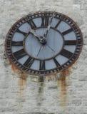 Tempo Fotografie Stock Libere da Diritti
