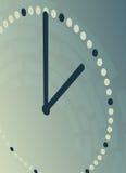 Tempo Imagem de Stock