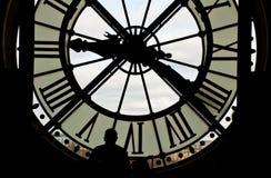 Tempo Fotografia de Stock