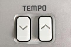 Free Tempo Control. Royalty Free Stock Photo - 14338115