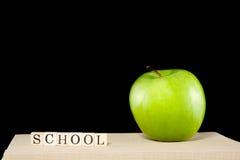 Tempo da escola Imagem de Stock