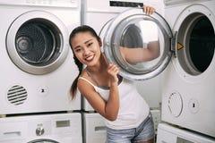 Tempo da lavanderia fotos de stock royalty free