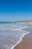 Tempo da praia Imagem de Stock