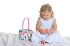 Tempo de Easter Fotografia de Stock Royalty Free