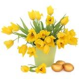 Tempo de Easter Imagem de Stock Royalty Free
