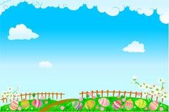 Tempo de Easter