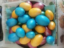 Tempo de Easter Imagens de Stock