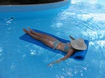 Tempo de férias Foto de Stock