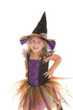 Tempo de Halloween Imagens de Stock Royalty Free