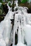 Tempo de inverno Fotos de Stock