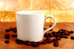 Tempo de Java Foto de Stock Royalty Free