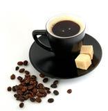 Tempo del caffè immagini stock libere da diritti