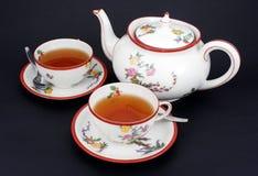 Tempo del tè Immagine Stock Libera da Diritti