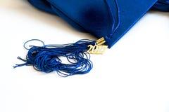 Tempo di graduazione Immagini Stock