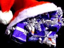 Tempo di Natale fotografia stock