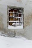 Tempo di natale a Tallinn Fotografia Stock Libera da Diritti
