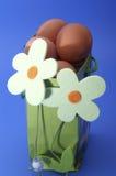 Tempo di Pasqua Fotografia Stock