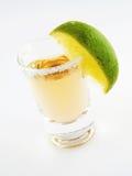 Tempo di Tequila fotografia stock libera da diritti