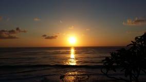 Tempo di tramonto immagini stock libere da diritti