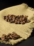 Tempo do café Imagem de Stock