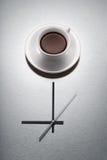 Tempo do café de It´s! imagem de stock royalty free