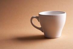 Tempo do café - Kaffeezeit foto de stock