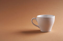 Tempo do café - Kaffeezeit imagem de stock