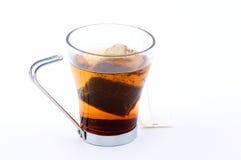 Tempo do chá Imagem de Stock