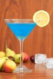 Tempo do cocktail fotografia de stock