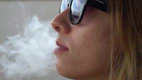 Tempo do fumo filme