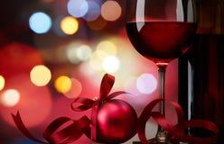 Tempo do Natal Foto de Stock