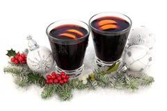 Tempo do Natal Fotos de Stock Royalty Free