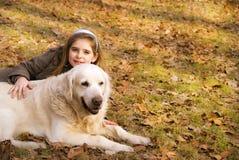 Tempo felice di autunno fotografia stock libera da diritti