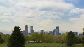 Tempo-lapso de Denver Golf Course filme