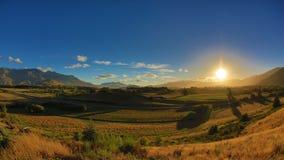 Tempo-lapso 01 de Nova Zelândia video estoque