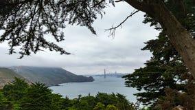 Tempo-lapso de San Francisco Bay vídeos de arquivo