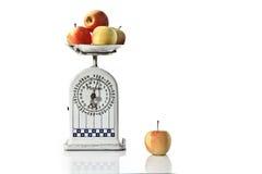 Tempo per la dieta Fotografia Stock Libera da Diritti