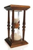 Tempo Running Fotografia de Stock