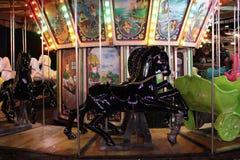 Tempos de Carnaval imagem de stock
