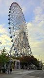 Tempozan Ferris Wheel, Osaka Stock Image