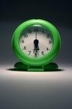 Temps à la maison Images libres de droits