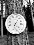 Temps сезона падения в WI Стоковое Фото