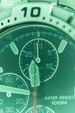 Temps Photographie stock libre de droits