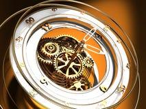 Temps illustration libre de droits